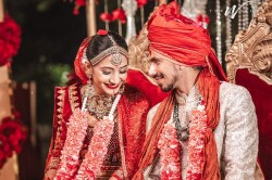 Yuzvendra Chahal Married With Dhanashree Verma Beautiful Pictures Surfaced