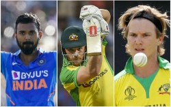 Flashback 2020 Best Odi Xi Of Year Aaron Finch Is Captain Virat Kohli Is Replaced By Smith