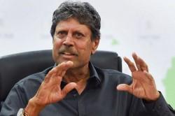 Kapil Dev Said Hardik Pandya Should Bat At Number Four In T