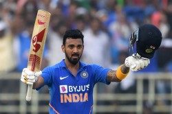 Flashback 2020 2020 Was A Special Year For Kl Rahul Left Behind Kohli And Rohit