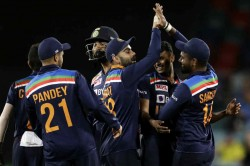T 20 World Cup 2021 Team India Batting Coach Reveals The Squad For World Cup