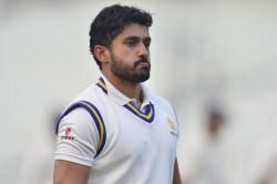 Syed Mushtaq Ali Trophy Karnataka Selected Their Team Karun Nair Made The Captain Of The Team