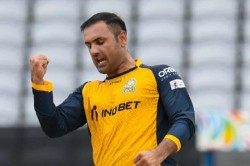 Northamptonshire Tied Up With Mohammad Nabi For T 20 Blast