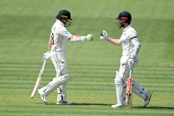 New Zealand Vs West Indies 1st Test Match Day 1 Highlights Kane Williamson Lead Kiwis To Score Big