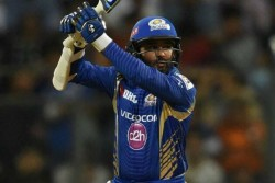 Parthiv Patel Joins Mumbai Indians Next Day After Announcing Retirement From All Form Of Cricket
