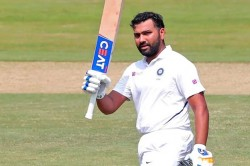 Ind Vs Aus Vvs Laxman Expects Big From Rohit Sharma In Sydney Test