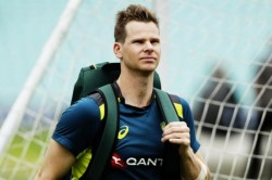 Ind Vs Aus Australia Coach Justin Langer Says I Dont Coach To Steve Smith He Coaches Himself