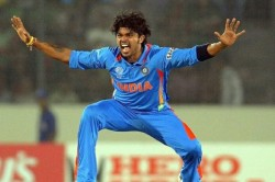 Syed Mushtaq Ali Trophy Sreesanth Joins Kerala Team Sanju Samson Gets Captaincy