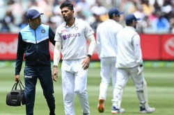 India Vs England 3rd Test Umesh Yadav Clears Fitness Test Got Included For Remaining Two Tests