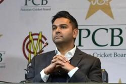 Pcb Ceowasim Khan Said 2021 Asia Cup Will Now Be In Sri Lanka