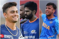 Happy New Year 2021 Five Yet To Indian Debutant Who Can Leave Major Impact In International Cricket
