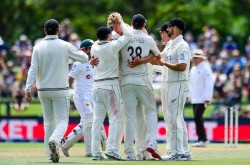 Nz Vs Pak New Zealand Won By An Inning And 176 Runs Kyle Jamieson Took 11 Wickets