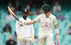 India Vs Australia Brisbane Test Steve Smith Reveals Aussies Final Day Strategy In Gaba Test