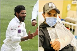 Ravindra Jadeja Injury Top 3 Replacement Of Senior All Rounder In Test Matches Vs England