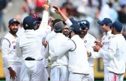 Ind Vs Aus Gabba Test Washington Sundar May Replaces Ravindra Jadeja Here Is Predicted Eleven
