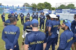 Sl Vs Eng Sri Lankan Young Cricketer Caught Red Handed In Serious Misconduct During First Test