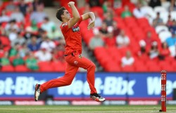 Peter Hatzoglou Impress All Shane Warne Bet He Gets Picked Up In Ipl With Attractive Deal