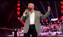 Wwe Legend Triple H Congratulates India On Historic Win Also Gives This Offers To Team India