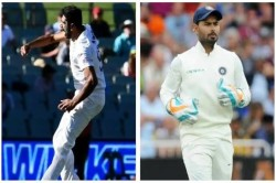 Icc Introduce Players Of The Month Award R Ashiwn And Rishabh Pant Nominated For January