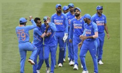 Icc Odi Rankings These Indians Included As Top Batsman Bowler And Allrounder List