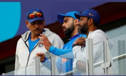 Bharat Arun Reveals Ravi Shastri Reaction After Bowlers Concedes Boundaries