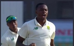 Pak Vs Sa Kagiso Rabada Becomes Youngest South African To Complete 200 Test Wickets