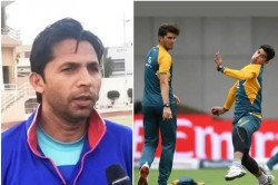 Mohammad Asif Reveals Pakistani Young Pacers Are 10 Year Older Than Their Paper Age