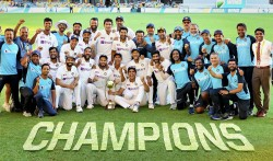 Icc World Test Championship Final Current Equation How Can India Get Entry