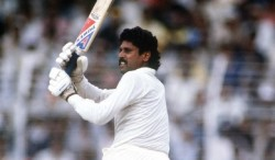 Happy Birthday Kapil Dev Top Batting Display By Indian Greatest Allrounder