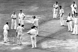 Unbelievable When England All Out At 45 In The First Innings The Match Was Still Won