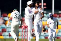 Australia Vs India Rohit Sharma Praises Bowling Of T Natarajan Says He Has Bright Future