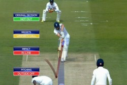 Icc Cricket Committee Introduces Three Changes In Umpire Call During Drs Lbw And 3rd Umpire Protocal