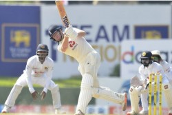 Sri Lanka Vs England Niroshan Dickwella Takes An Ugly Dig At Bairstow Says Playing For Cash Only