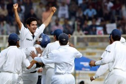 When Irfan Pathan Created History Took Hattrick On First Three Balls Of Over Remains Unbroken