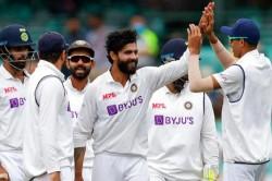 India Vs England Sunil Gavaskar On Ravindra Jadeja Thumb Injury Says What Happened To Jadeja