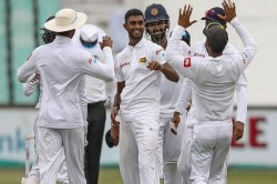 Sl Vs Eng Sri Lankan Player Lahiru Thirimanne Made Unique Record For The First Time In Test History