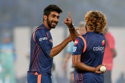 Ipl Won T Be The Same Without You Rohit And Bumrah Get Emotional About Malinga