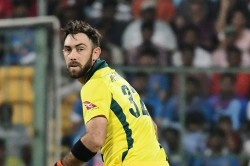 Glenn Maxwell Made Up His Mind To Stay Away From Cricket Upset With Bio Bubble