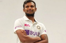 Ind Vs Aus T Natarajan Set To Play In Sydney Test Says Its Proud Moment