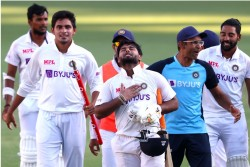 Rishabh Pant Won Icc S 1st Player Of The Month Award Surpasses Joe Root And Paul Sterling To Win Rac