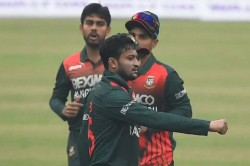 Shakib Al Hasan May Be Out Of New Zealand Tour