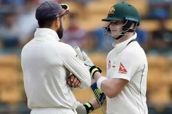 Cricket Australia Awarded Steve Smith With Allan Border Medal Got Best Cricketer