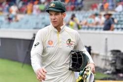 Australian Captain Tim Paine Reveals Who Should Be The Next Test Team Captain No Steve Smith Cummins