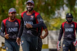 Match Fixing Scandal Icc Suspended Two Uae Players Mohammed Naveed And Sahiman Anwar