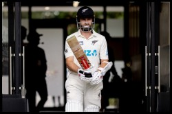 World Test Championship Kane Williamson Is Looking Forward To Play In Final