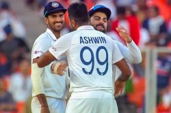 India Vs England Virat Kohli Praises R Ashwin Says Now He Will Call Him Legend