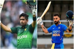 Who Is Cover Drive King Babar Azam And Virat Kohli Give Tough Competition To Each Other