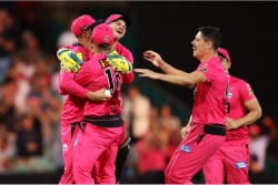 Big Bash League 2020 Sydney Sixers Beats Perth Scorchers By 27 Runs To Win 2nd Consecutive Title