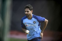 Bhuvneshwar Kumar Aims To Return In Test Cricket Preparing Hard For It