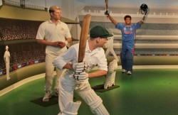On This Day Don Bradman Said Goodbye To The World Only 6 Sixes Were Hit In The Career Of 618 Fours